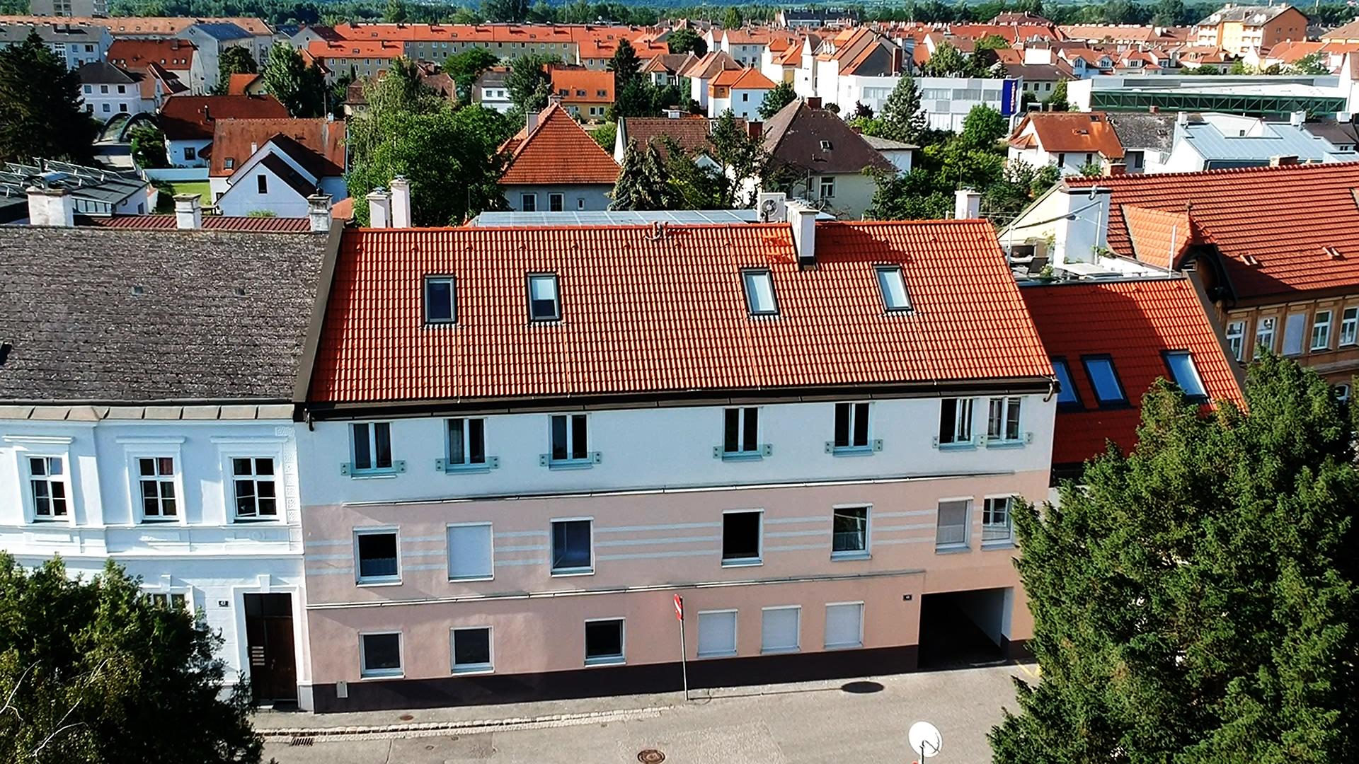Hohensteinstrasse 40 – Krems