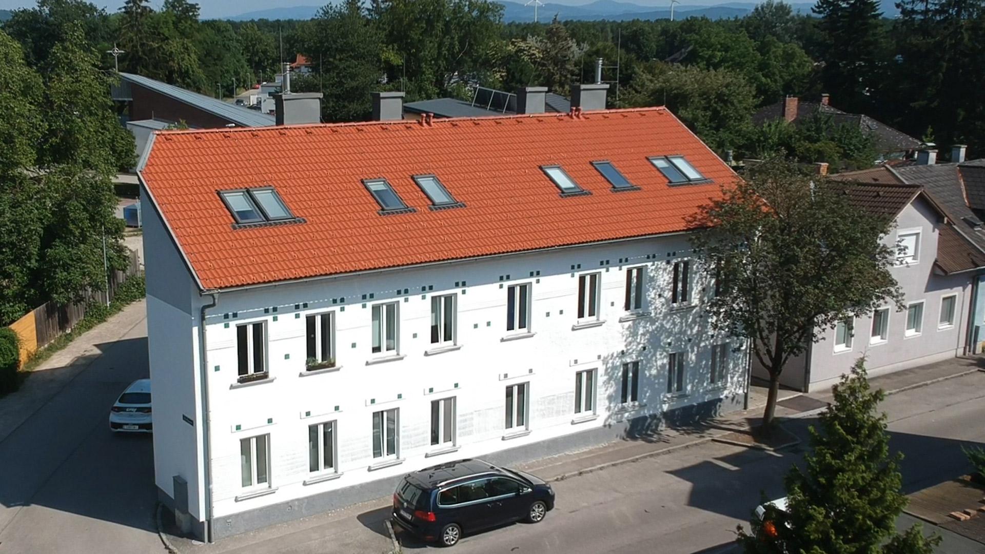 3100 St.Pölten, Kuefsteinstraße 14